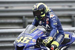 Doohan tidak terkejut Rossi masih kompetitif