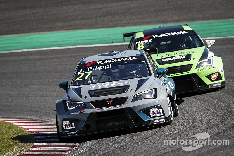 Second Cupra WTCR team added to 2019 grid