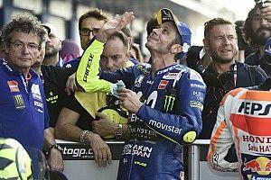 Rossi és Vinales is kíváncsian várja, meddig tarthat ki a Yamaha nagyszerű formája