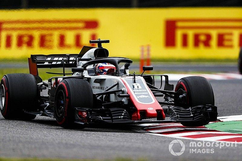 "Grosjean came ""very close"" to following Ferrari tyre gamble"