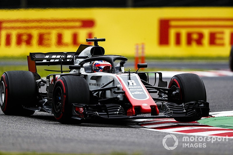 "Grosjean came ""very close"" to following Ferrari tyre gamble"