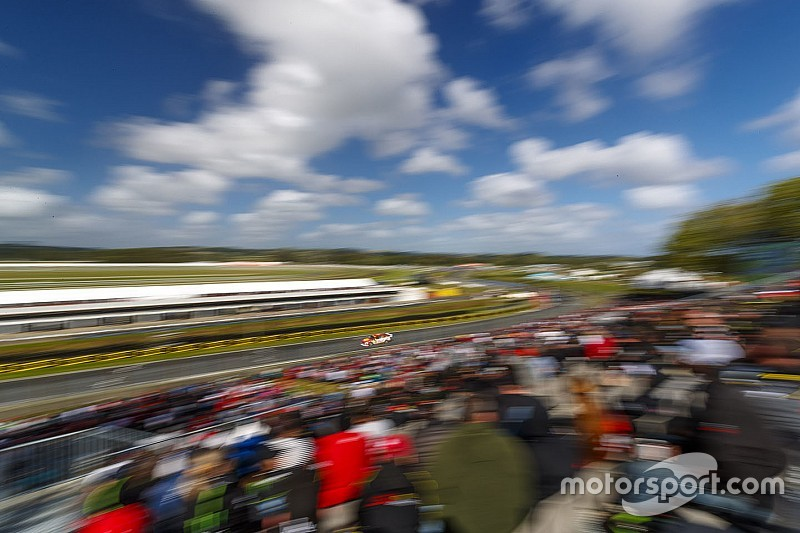 Supercars Commission to determine Pukekohe format