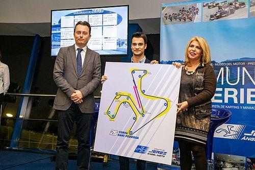 La curva Dry Sack de Jerez pasará a llamarse Dani Pedrosa