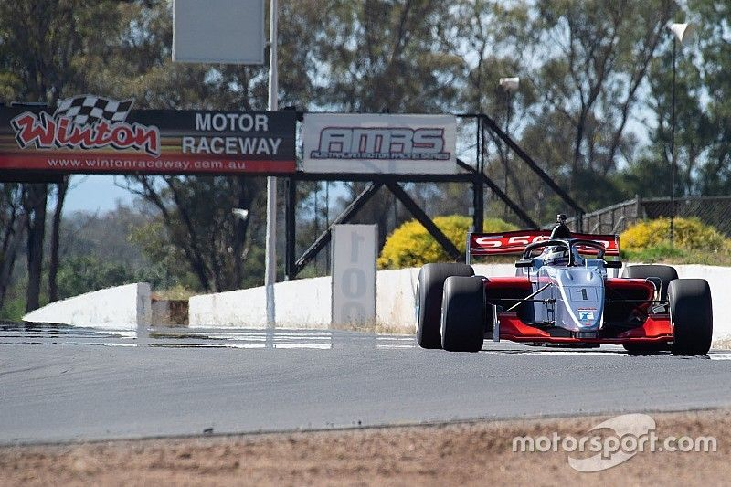 S5000 delays first round by four months