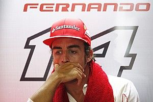 Alonso is esélyes lehet Vettel ülésére a Ferrarinál?