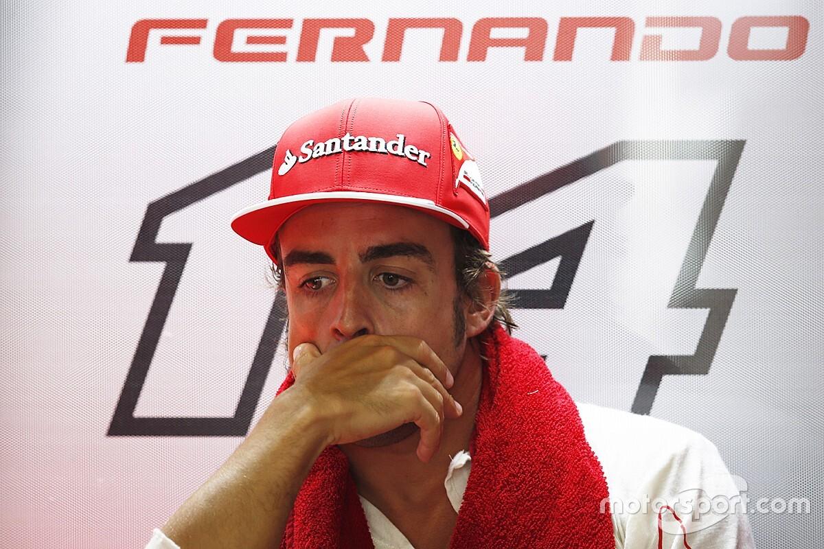 Vettel és Alonso ádáz csatája: mi volt ez, kérem szépen (videó)
