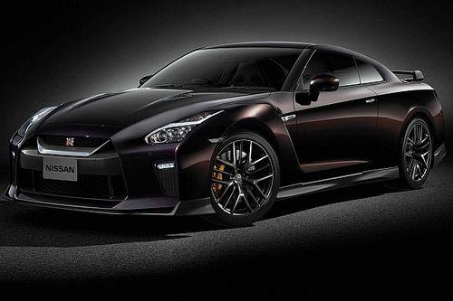Nissan GT-R 2019: nueva serie especial del deportivo para Japón