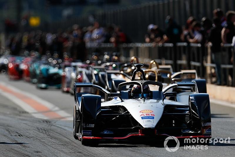 GALERIA: Os pilotos da 5ª temporada da Fórmula E
