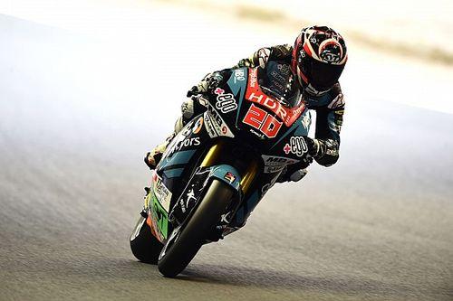 Zu niedriger Reifendruck: Fabio Quartararo wird der Motegi-Sieg aberkannt!