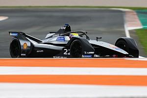 La Nissan contattata da 15-20 piloti per sostituire Albon in Formula E
