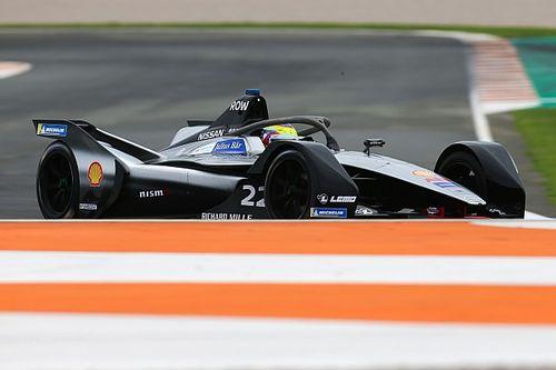 RESMI: Oliver Rowland perkuat Nissan e.dams