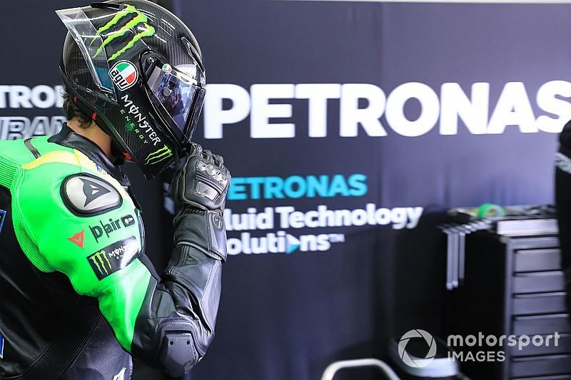 Менеджер Petronas Yamaha: Лоренсо думав, ми створюємо команду для нього