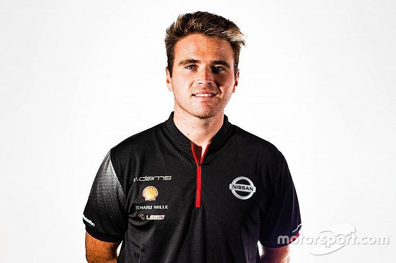 Officiel - Nissan remplace Albon par Rowland