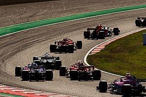 FIA: Não há planos de atrasar regulamento de 2021