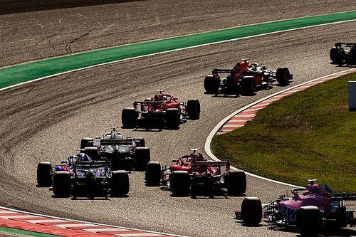 """Irvine: La F1 actuelle est """"incroyablement ennuyeuse"""""""