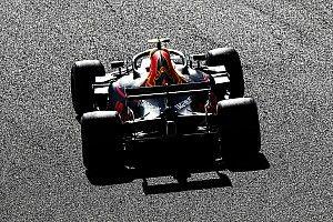 Red Bull veut un moteur Honda puissant, pas compact