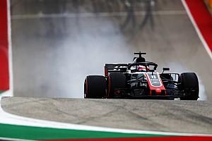 Pirelli annonce les pneus pour le Grand Prix des États-Unis