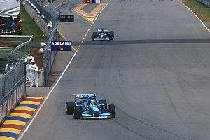 Kai Ebel: Schumacher szándékosan ment neki Damon Hillnek 1994-ben