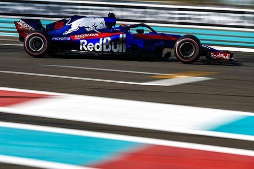 """Honda : Hartley a """"accéléré notre développement"""""""