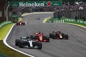 Interlagos non molla il GP del Brasile: il passaggio da San Paolo a Rio è meno certo