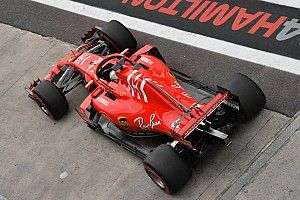 Ricciardo entiende el enojo de Vettel por lo del pesaje