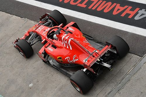 Ricciardo calls for weighbridge rule tweak after Vettel anger