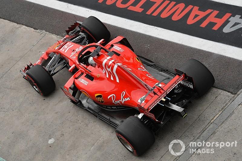 """FIA erklärt Vettel-Strafe: """"Schlimm"""", dass er einen Offiziellen gefährdet hat"""
