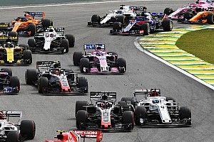 2019-re megnőhet az F1-es szakadék a topcsapatok és a középmezőny között