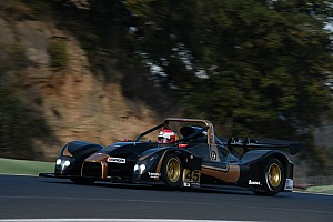 Avelon Formula in pole alla 6 Ore di Roma 2018