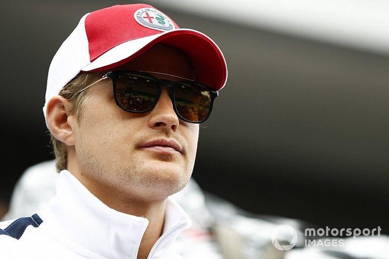 Ericsson, Sauber'e neyi kaybettiğini göstermek istiyor