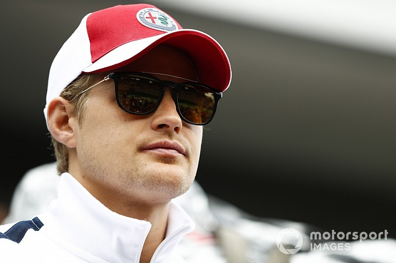 Ericsson quer mostrar à Sauber o que ela está perdendo