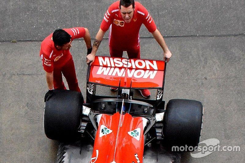 La Ferrari vuole tornare al successo nonostante il secondo sensore FIA alla batteria