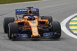 Alonso: Vandoorne'a karşı gösterdiğim performansla ḥālā hızlı olduğumu kanıtlıyorum