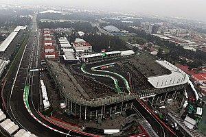 Liveblog GP van Mexico: kwalificatie