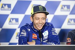 """L'appel du pied de Bautista à Valentino Rossi : """"Viens en SBK, on va s'amuser"""""""