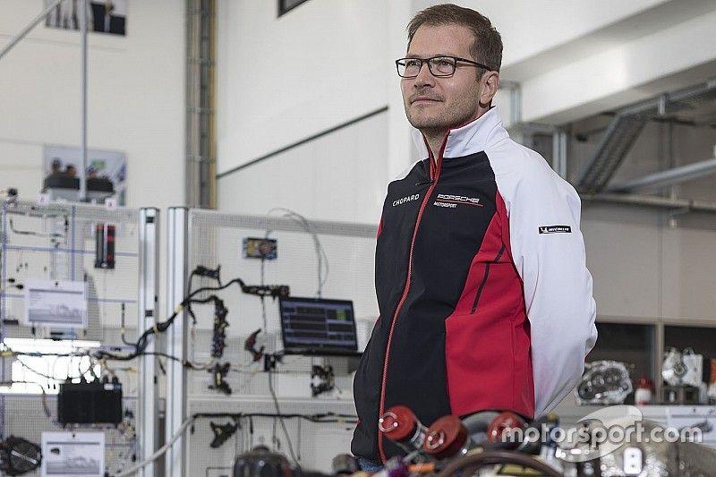 El exjefe de Porsche en el WEC está cerca de llegar a la F1