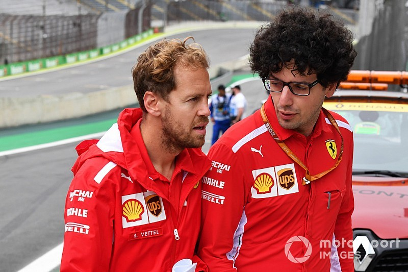 """A Red Bull tanácsadója """"hülyeségnek"""" tartja Stewart Vettelről megfogalmazott kritikáját"""