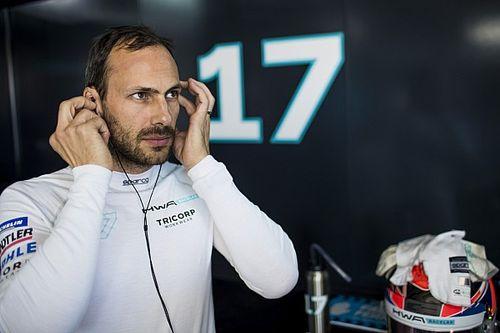 Paffett joins Mercedes' 2019 IGTC line-up