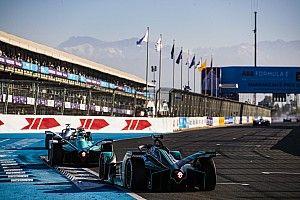 Previa y horarios del ePrix de Marrakech de Fórmula E