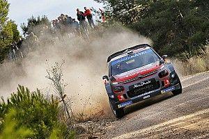 Catalogna, PS12: Loeb regala a Citroen la prima vittoria di speciale. Neuville rimonta