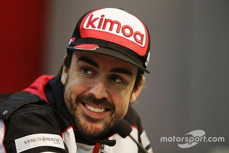 Alonso devrait quitter Toyota à la fin de la saison