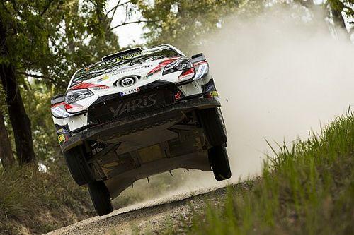 WRC最終戦ラリー豪州、山火事により開催中止。ヒュンダイがタイトルを手に