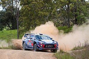 Rally Australia targeting WRC return in 2023