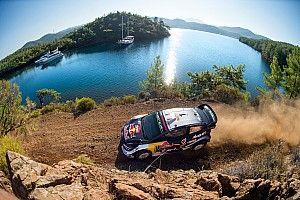 WRC, heyecan verici 2018 sezonunda TV yayını rekoru kırdı, Türkiye ilk ona girdi