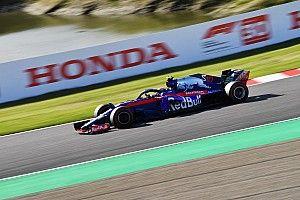 """El éxito de Red Bull-Honda podría ser """"aplastante"""" en Japón, dice Marko"""