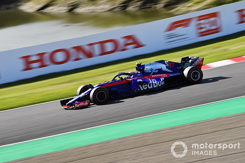 "Red Bull-Honda success could be ""massive"" in Japan - Marko"