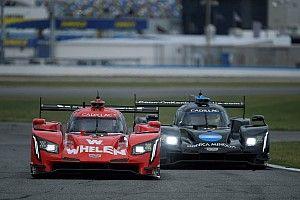 A tres horas del final, Alonso pelea por el triunfo y Montoya con problemas