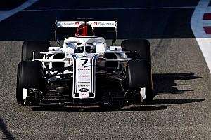 JJ Lehto: Raikkonen, Sauber'le başarılı olabilir