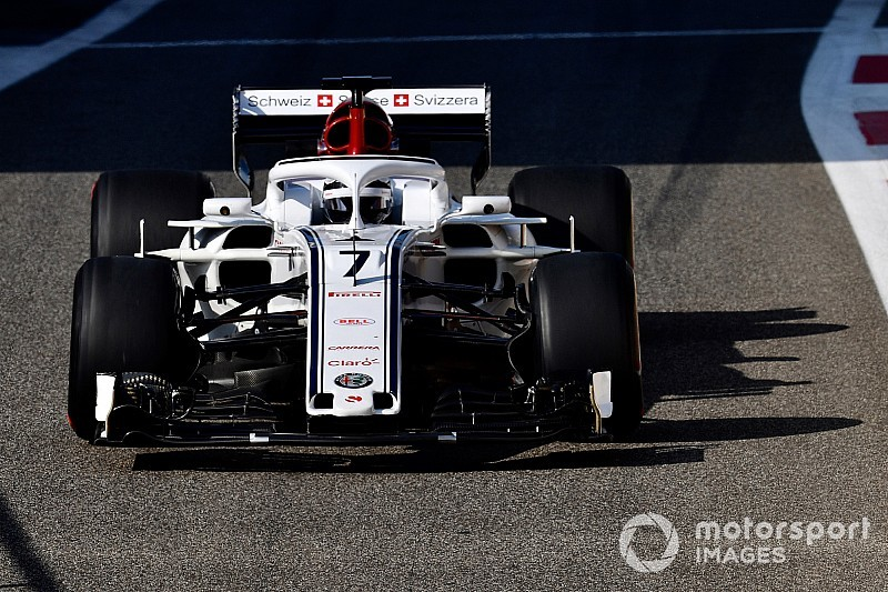"""Raikkonen: """"L'Alfa Romeo Sauber ha tutti i mezzi per fare una grande macchina nel 2019"""""""