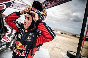"""Dakar, Peterhansel perde tempo su una duna: """"Errore da principiante, ma posso rimontare"""""""
